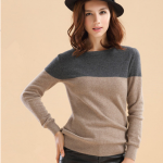 Autumn&Winter Cashmere Sweater