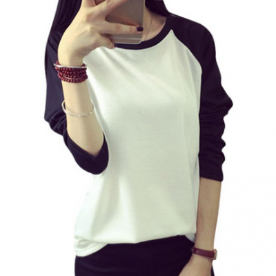 Long Sleeve Casual Sweatshirt Pullover