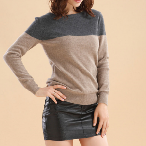 Autumn & Winter Cashmere Sweater