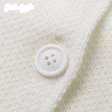 Melegant Pocket Solid White Cardigans Women Winter 2019 Cardigans Ladies Knitted Casual Cardigans Knitwear 5